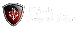 Sun Valley Tour de Force Logo