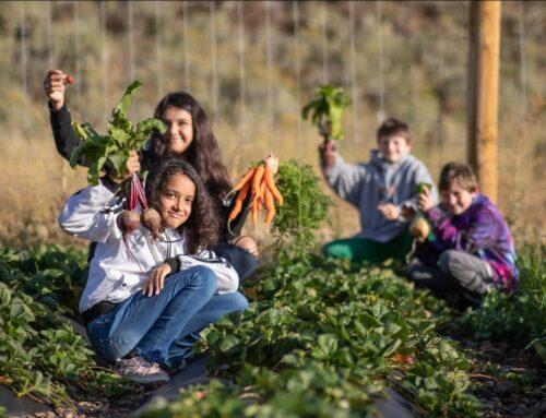 Tour de Force backs The Hunger Coalition